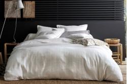 linge de lit DELHI - CRAIE