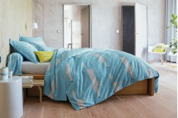 linge de lit MR FOX BLEU - SCION LIVING