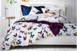 linge de lit THAÏS - ESSIX