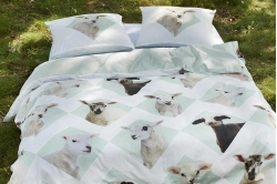 linge de lit LAMSY - COVERS AND CO