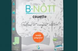 Couette hiver B.NOTT 400 gr/m²- Tencel®