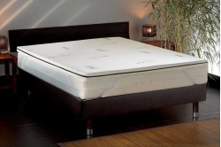 surmatelas MEMO SENSITIVE - BIOTEX