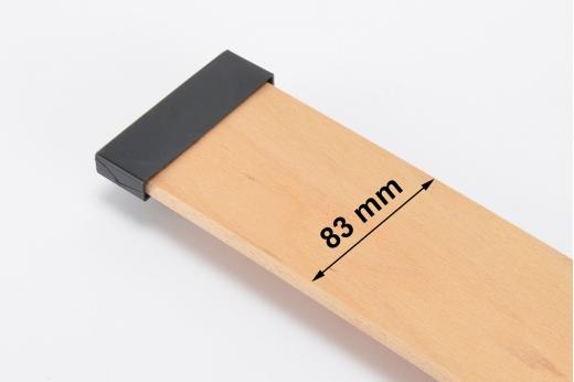 embout CADRALAT 8380 - monolatte 83 x 8