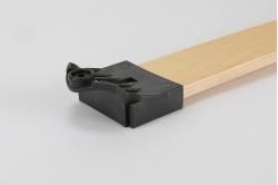 embout pour convertible MECALAT 0168 - monolatte 63 x 14