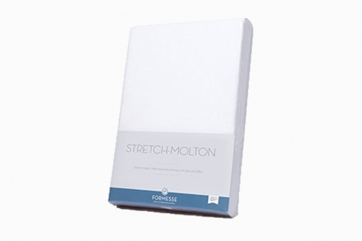 sous-taie molleton extensible STRETCH MOLTON