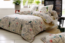 linge de lit coton 57 fils AMAZONIA - TRADILINGE