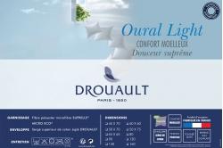 oreiller OURAL LIGHT - DROUAULT