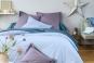 linge de lit percale ESSENTIEL- TRADITION DES VOSGES