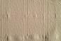 couvre lit CHAMPSAUR lin - TOISON D'OR