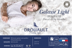 Oreiller GALAXIE LIGHT de DROUAULT