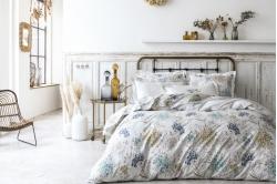 Parure de lit NELLY multicolore - ANNE DE SOLENE