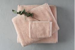 SOFT sable rose éponge