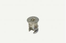 ferrure d'assemblage MINIFIX diamètre 15 mm x hauteur 20...