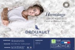 Oreiller HERMITAGE - DROUAULT