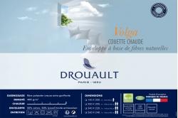 Couette VOLGA - DROUAULT