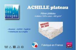 alèse plateau ACHILLE - NUIT DES VOSGES