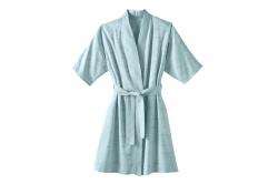 Kimono RIZIERE OPALE - BLANC DES VOSGES