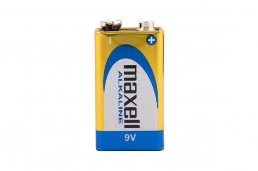 pile ALCALINE 9 Volts - 6LR61