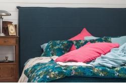 housse de tête de lit lin VITI