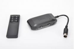 télécommande RF ECO BASIC - radio 6 boutons