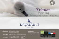 Oreiller TRIANON - DROUAULT