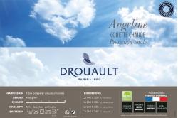 couette ANGELINE Protect Total 450 - hiver (fin de série)...