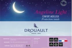 Oreiller moelleux ANGELINE LIGHT - DROUAULT