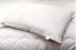 Oreiller Soie et Polyester - COUETTE ET NATURE