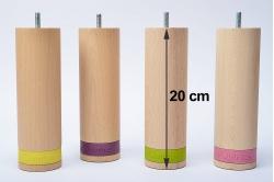 BAGOUZE 200 - hauteur 20 cm