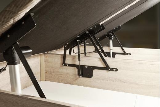 articulation motorisée pour lit coffre MOTOLIFT 410 M-1 (la paire)