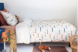 Linge de lit enfant PRETTY FLY - COVERS