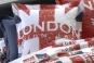 LONDON (fin de série)