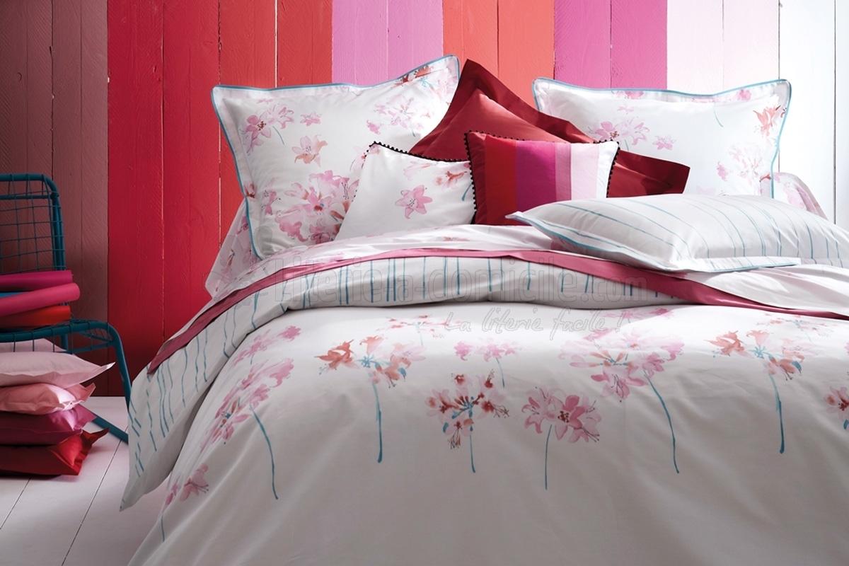 destockage linge de lit balade tzigane anne de sol ne. Black Bedroom Furniture Sets. Home Design Ideas