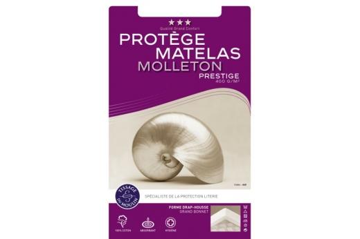 protège matelas CEDRE