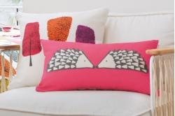 coussin SPIKE fuchsia - SCION LIVING