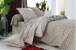 linge de lit ACAPULCO - TRADILINGE