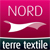 Label NORD TERRE TEXTILE