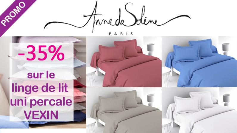 PROMO ANNE DE SOLENE -35%