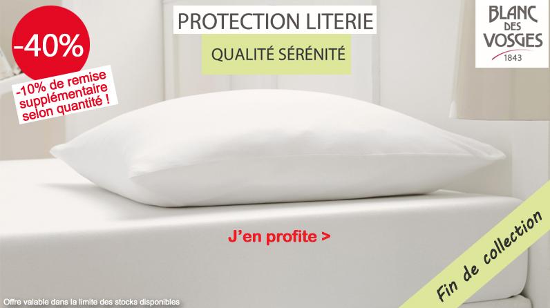 SÉRÉNITÉ - BLANC DES VOSGES